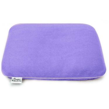 Bucky Buckyroo Pillow - Purple
