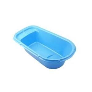 Thermobaby Plastic Bathtub Color: Cornflower Blue