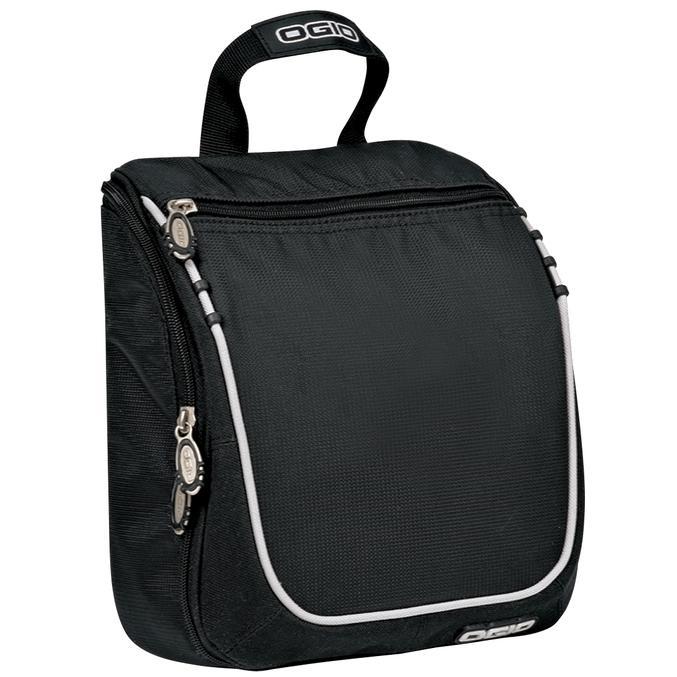 OGIO Doppler Toiletry Bag - Black