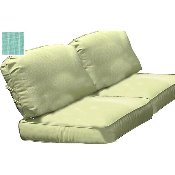 Alfresco Home Cushion Set For 22-0400 - Mist