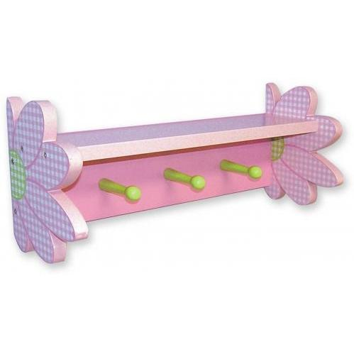 Trend Lab Wall Shelf - Daisy