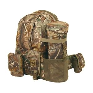 ALPS Outdoorz Gunnison Prowler Plus Padded Spotting Scope Sleeve Real Tree AP Camo