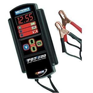 Midtronics PBT 100 Battery Conductance Tester