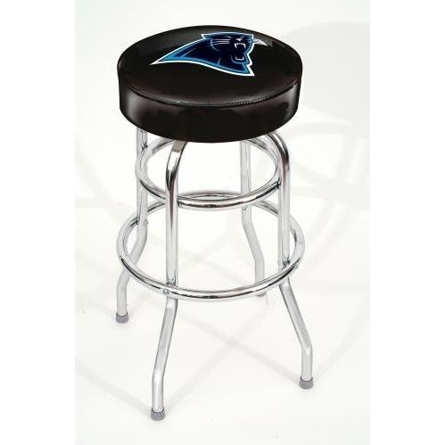 Imperial International Carolina Panthers Bar Stools
