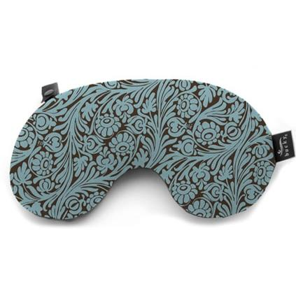 Bucky Bamboo Minnie Travel Pillow - Nouveau Print
