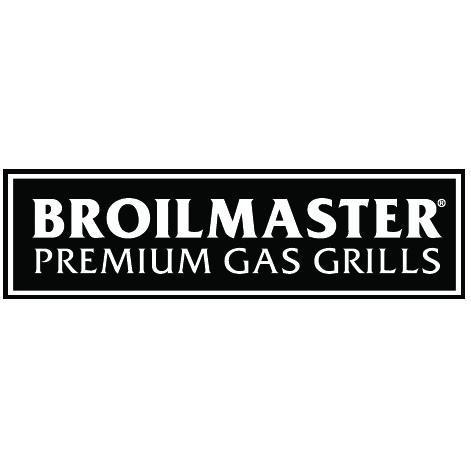Broilmaster Stainless Steel Vent Register Kit (2 Registers)