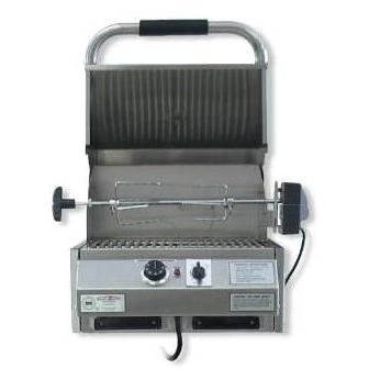 Electri-Chef 16 Inch Built-In Electric Grill