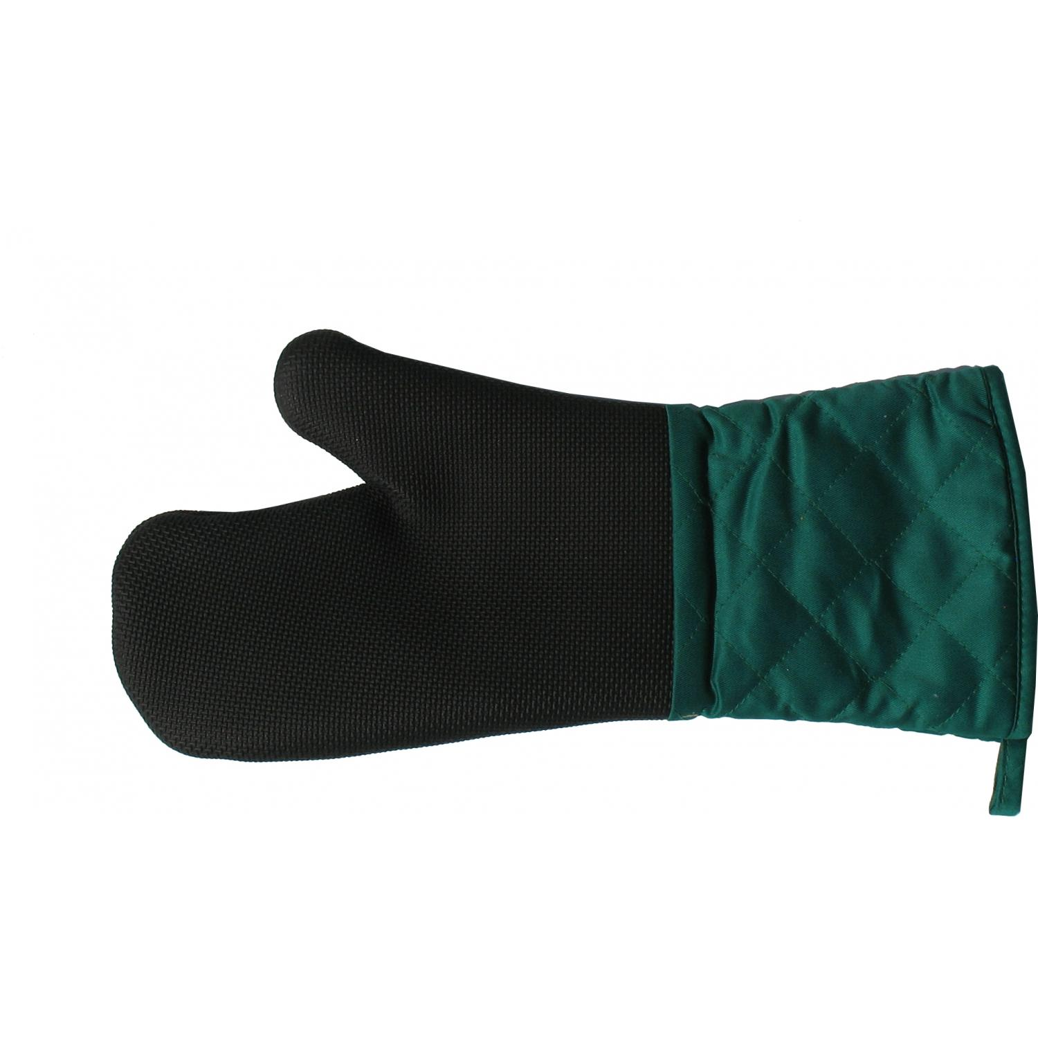 Grill Mitt And Neoprene Palm