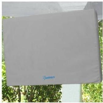 Outdoor Dust Cover For 55-Inch SunBriteTV All-Weather Outdoor LCD TVs
