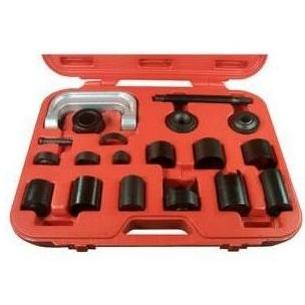 Astro Pneumatic Ball Joint Service Tool And Master Adapter Set