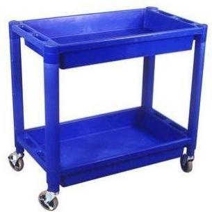 Astro Pneumatic Heavy-Duty Plastic Utitlity Cart