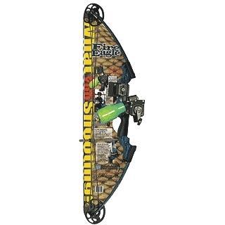 AMS Fire Eagle Bow Kit Rh
