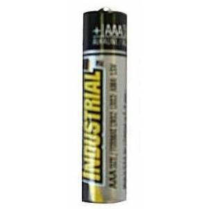 Eveready Energizer Batteries Industrial Alkaline Batteries - AAA, 12 Pack