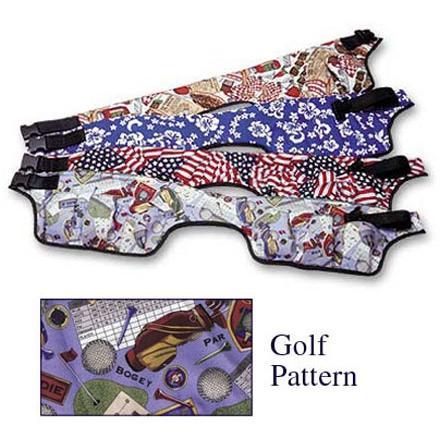 BBQ Belt (Golf Pattern)