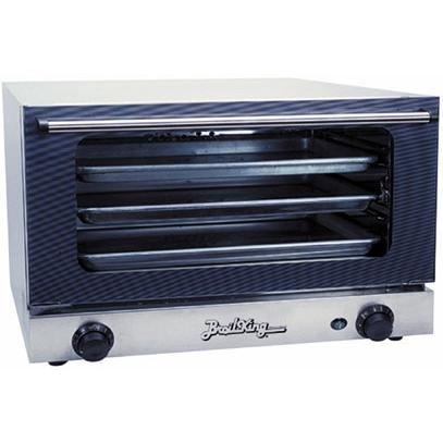 BroilKing Model POV-35 Professional 1/2 Size Convection Oven