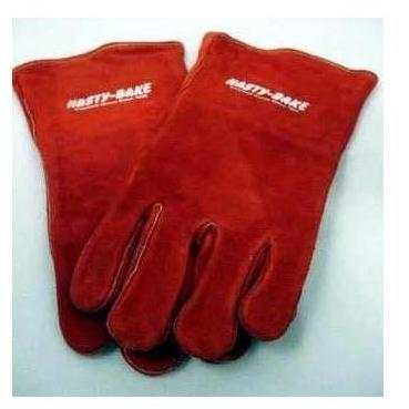 Hasty-Bake Gloves