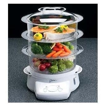 Deni Digital Food Steamer - 7550
