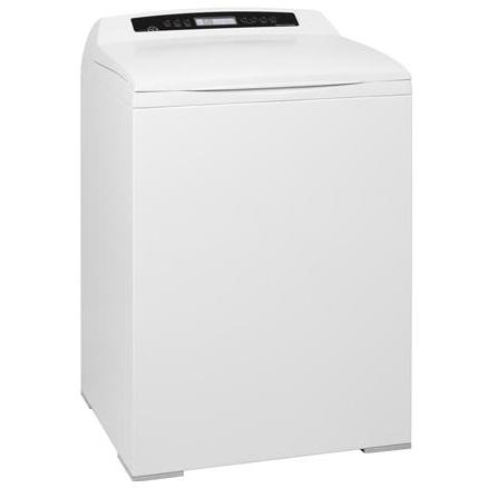 Fisher Paykel Dryers AeroSmart LCD Gas Dryer, 6.2 Cu Ft - DG27CW1