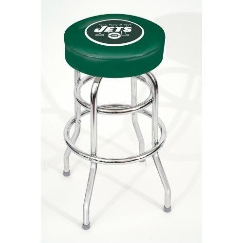 Imperial International New York Jets Bar Stools