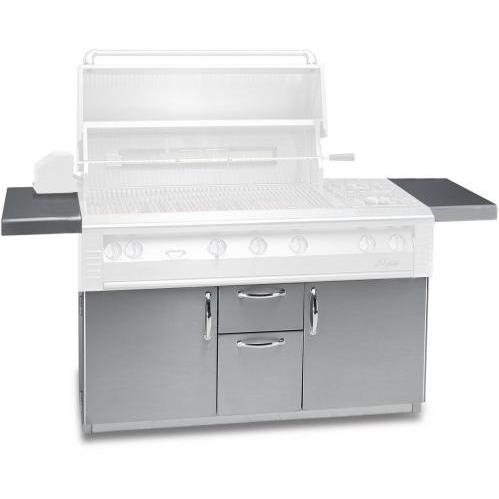 Alfresco 56 Inch Grill Cart
