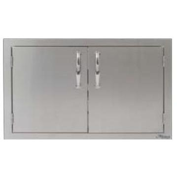 Alfresco 30 Inch Double Access Doors