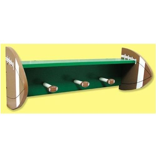 Trend Lab Wall Shelf - Football