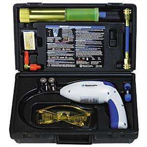 Mastercool Complete Electronic & UV Leak Detection Kit