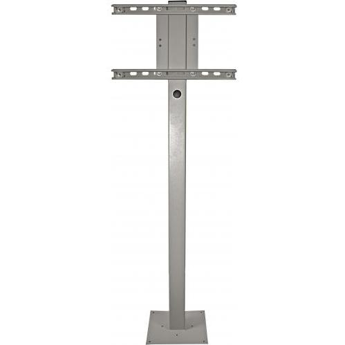 Deck/Planter Pole For 46-Inch & 55-Inch SunBriteTV All-Weather Outdoor LCD TVs