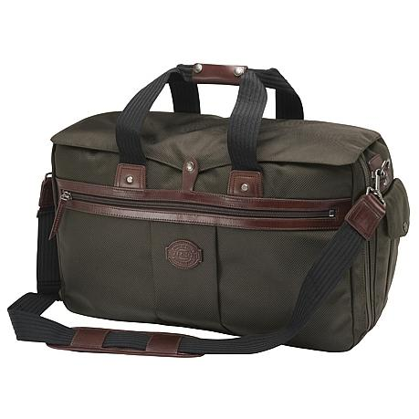 Filson Passage Expedition Carry On Bag Otter Green