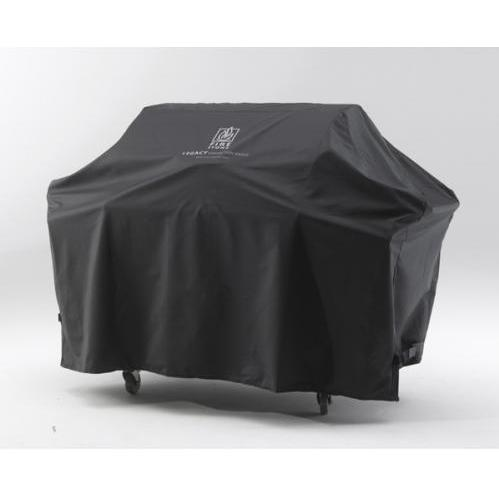 Outdoor GreatRoom Company Cover For 24 Inch Legacy Cook Number Gas Grill On Cart