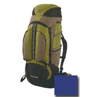ALPS Mountaineering Denali 4500 Internal Frame Pack Blue