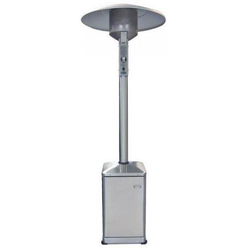 DCS Phoenix Stainless Steel Propane Gas Patio Heater PHFSP4L