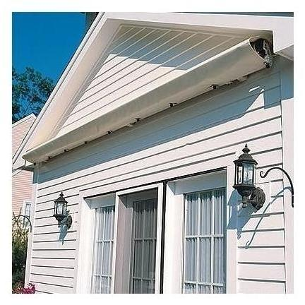 Sunsetter 13 Ft Awning Cover For Soffit Bracket