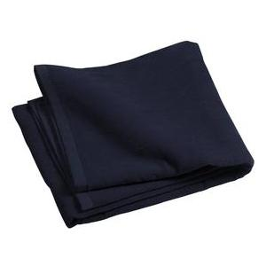 Port & Company Beach Towel - Navy