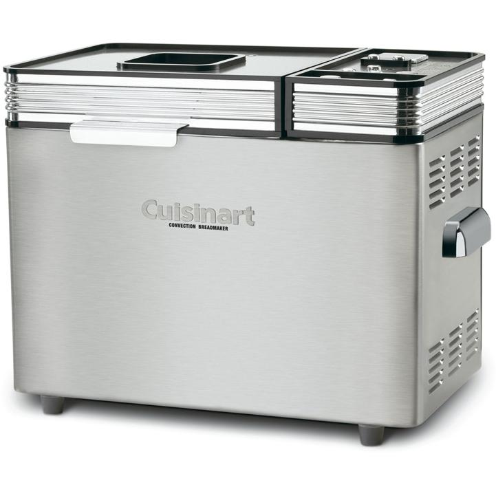 Cuisinart CBK-200 2lb Convection Bread Maker - Stainless