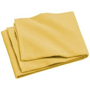 Port & Company Beach Towel - Gold