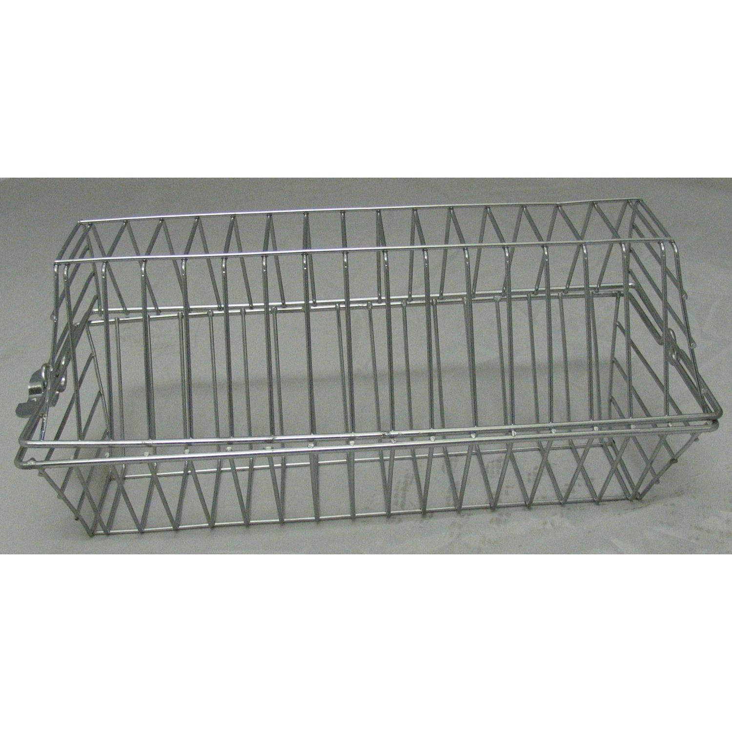 Deluxe Chicken and Rib Tumble Basket