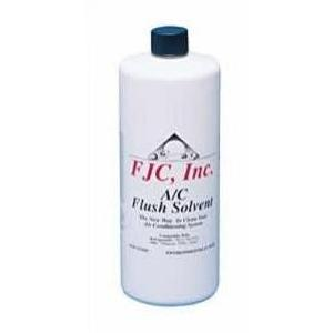 FJC A/C Flush Solvent - 1 Quart
