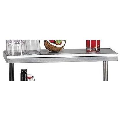 Alfresco Serving Shelf Accessory For Bartending Centers