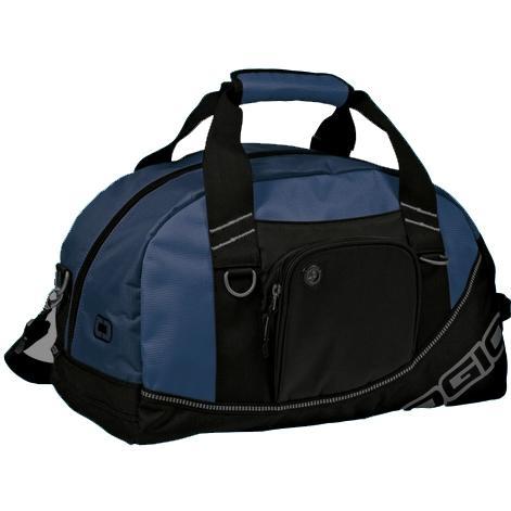 OGIO Half Dome Duffel Bag - Navy