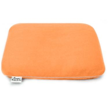 Bucky Buckyroo Pillow - Orange