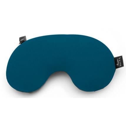 Bucky Bamboo Minnie Travel Pillow - Paradise Blue