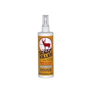 WR Scent Killer Spray 12oz