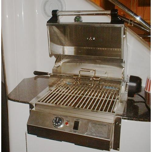 Electri-Chef 16 Inch Marine Electric Grill