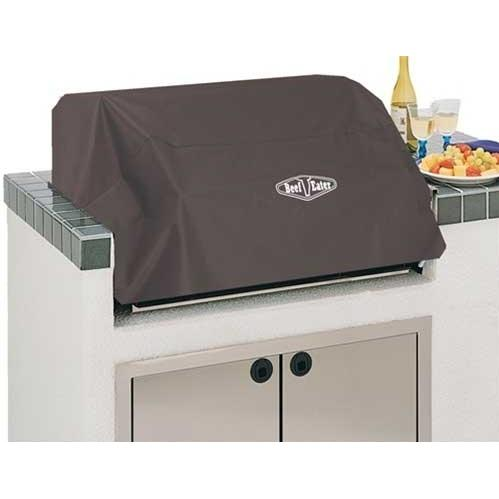 BeefEater Cover For Signature Series 4 Burner Built-in Gas Grill