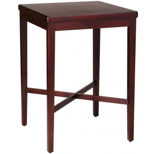 Home Styles Bar Table - Coffee - 5987-35