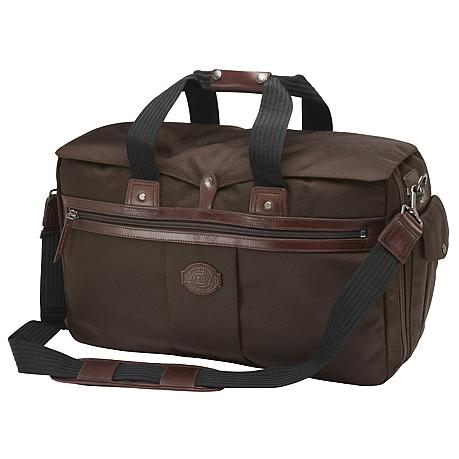 Filson Passage Expedition Carry On Bag Brown