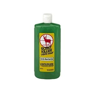 WR Scent Killer Soap 12oz