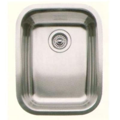 Blanco Elements Supreme Series 510-879 Stainless Steel Bar Sink (Depth: 7in)