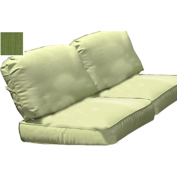 Alfresco Home Cushion Set For 22-0400 - Turf